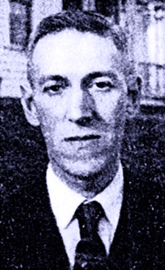 Lovecraft, H. P.