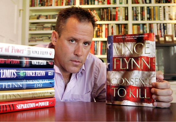 Flynn, Vince