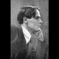 Hodgson, William Hope
