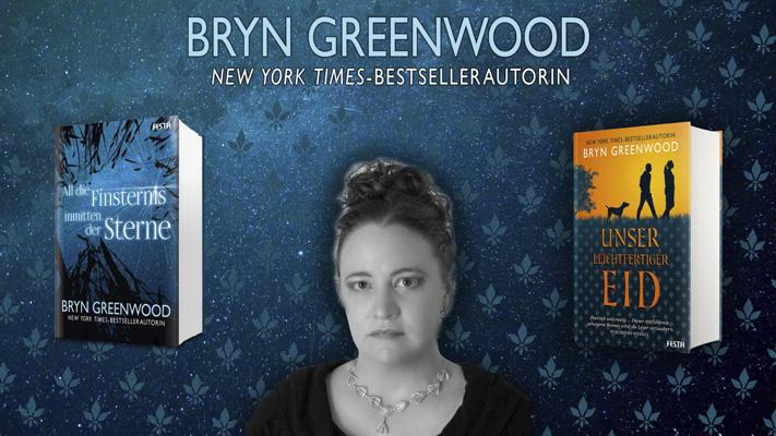 Greenwood, Bryn