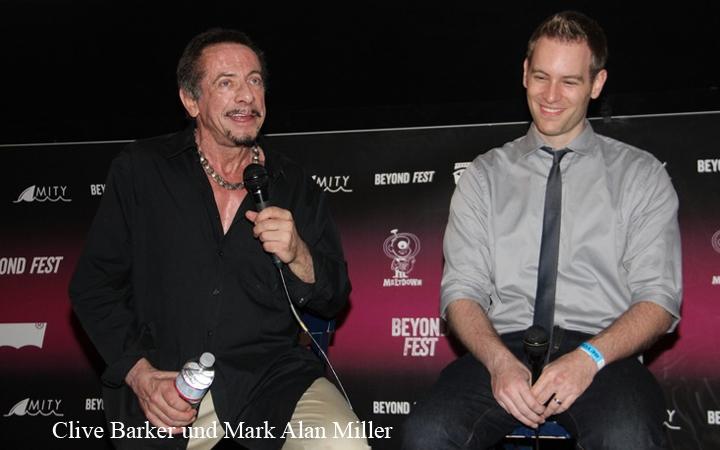 Miller, Mark Alan