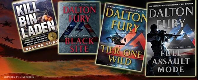 Fury, Dalton