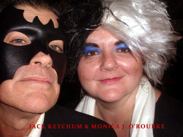 Ketchum, Jack