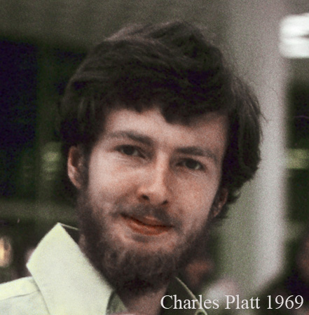 Platt, Charles