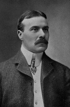 Chambers, Robert W.