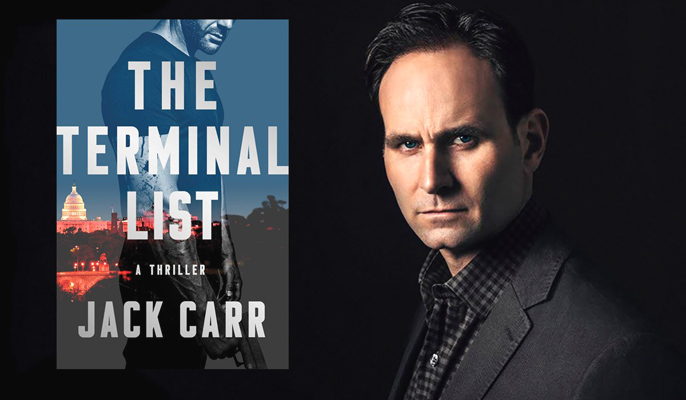 Carr, Jack
