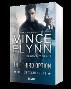 The Third Option - Die Entscheidung