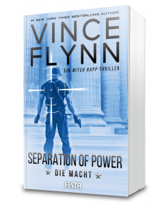 SEPARATION OF POWER – Die Macht