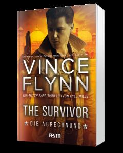 The Survivor – Die Abrechnung