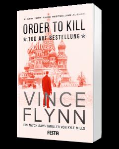 ORDER TO KILL - Tod auf Bestellung