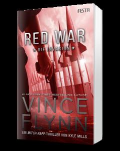 Red War - Die Invasion
