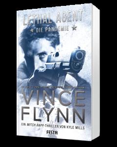 Lethal Agent - Die Pandemie
