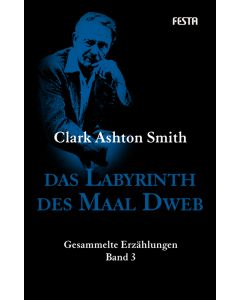 eBook - Das Labyrinth des Maal Dweb