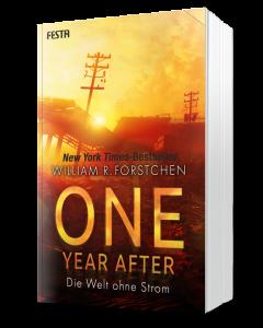 One Year After - Die Welt ohne Strom