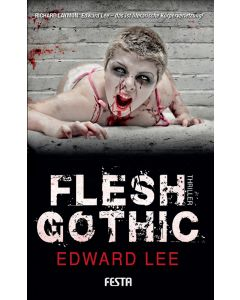 eBook - Flesh Gothic
