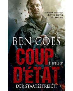 eBook - Coup D'État - Der Staatsstreich