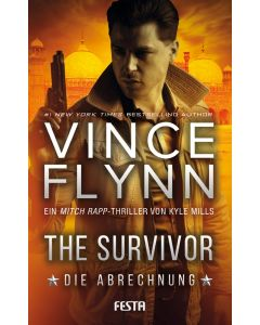 eBook - The Survivor – Die Abrechnung