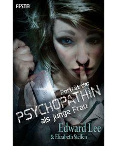 eBook - Porträt der Psychopathin als junge Frau
