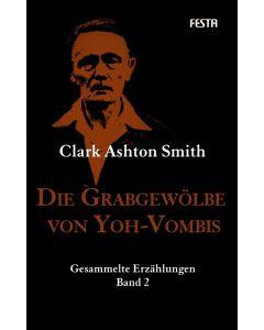 eBook - Die Grabgewölbe von Yoh-Vombis