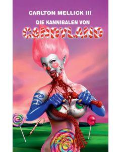 eBook - Die Kannibalen von Candyland