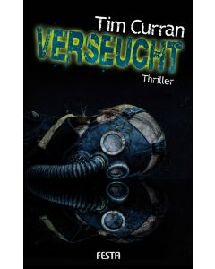 eBook - Verseucht
