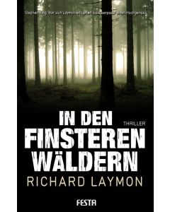 eBook - In den finsteren Wäldern