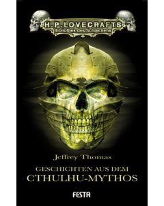 eBook - Geschichten aus dem Cthulhu-Mythos