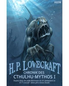 eBook - Chronik des Cthulhu-Mythos 1
