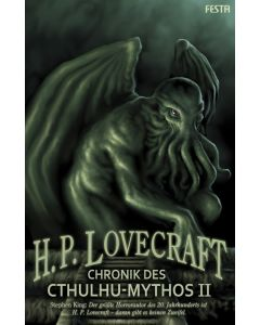 eBook - Chronik des Cthulhu-Mythos 2