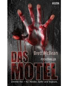 eBook - Das Motel
