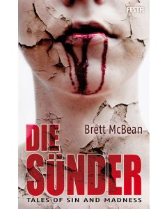 eBook - Die Sünder - Tales of Sin and Madness