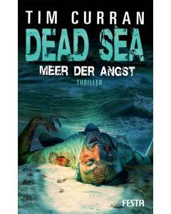 eBook - DEAD SEA - Meer der Angst