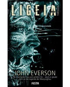 eBook - Ligeia
