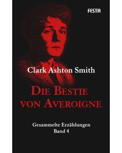 eBook - Die Bestie von Averoigne
