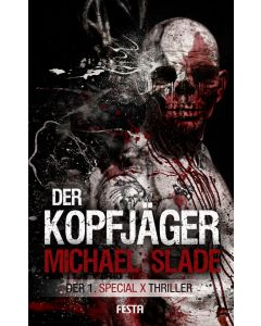 eBook - Der Kopfjäger