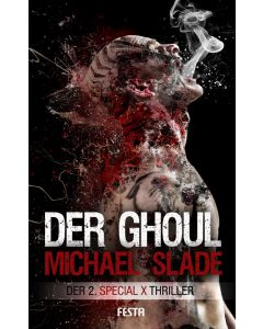 eBook - Der Ghoul