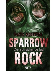 eBook - Sparrow Rock - Der schleichende Tod