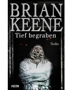 eBook - Tief begraben