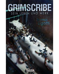 eBook - Grimscribe - Sein Leben und Werk
