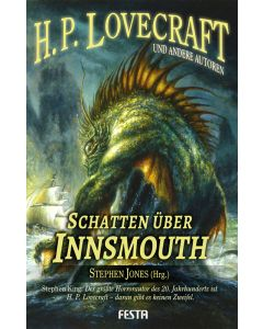 eBook - Schatten über Innsmouth