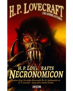 eBook - H. P. Lovecrafts Necronomicon