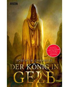 eBook - Der König in Gelb