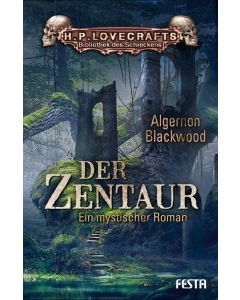 eBook - Der Zentaur