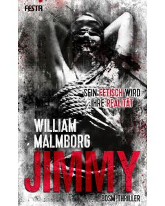 eBook - JIMMY - BDSM-Thriller
