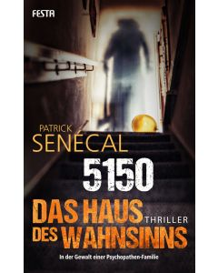 eBook - 5150 - Das Haus des Wahnsinns