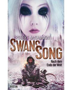 eBook - Swans Song Buch 1: Nach dem Ende der Welt