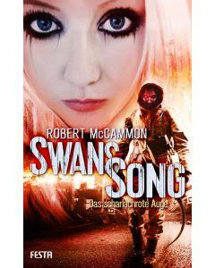 eBook - Swans Song Buch 2: Das scharlachrote Auge
