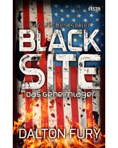 eBook - Black Site - Das Geheimlager