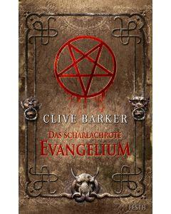eBook - Das scharlachrote Evangelium