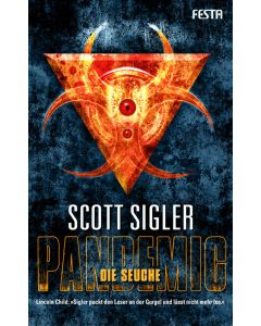 eBook - Pandemic - Die Seuche